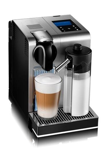 Nespresso Latissima Pro F456 Silver Kahve Makinesi Gümüş